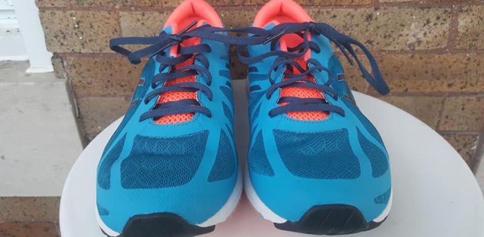 cinta Mayordomo Elaborar  ASICS GEL-DS Racer 11 Review | Running Shoes Guru