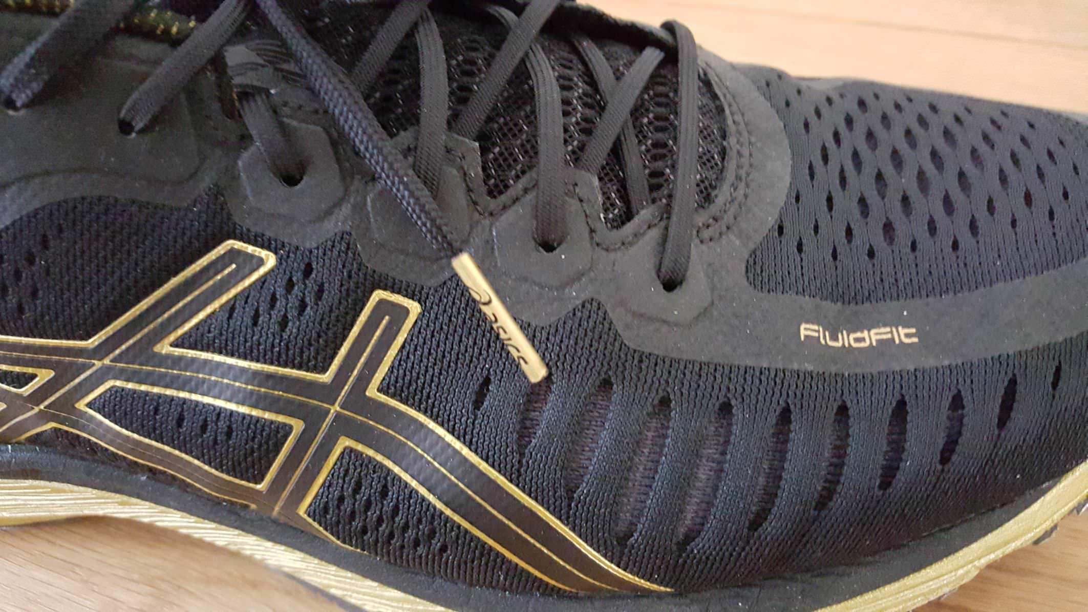 Asics MetaRun | Running Shoes Guru