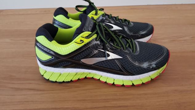 Brooks Adrenaline GTS 16 - Lateral Pair