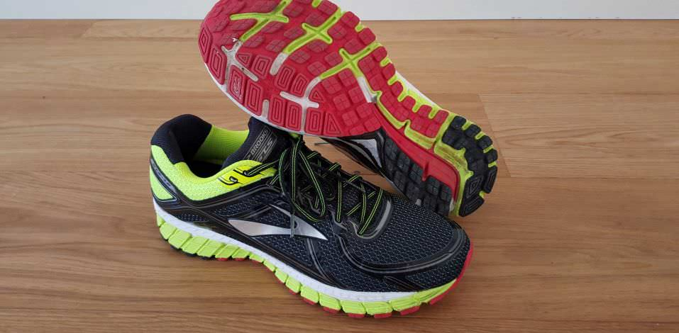 Brooks Adrenaline GTS 16 - Pair 2