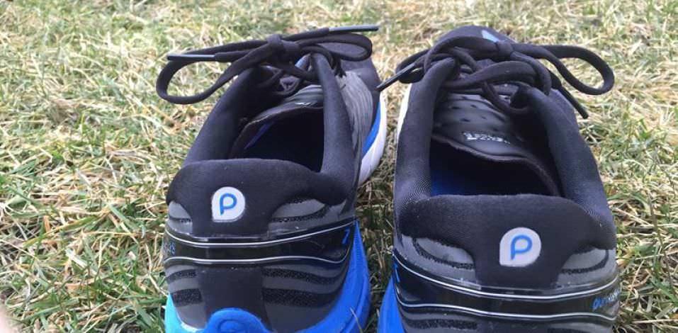 Brooks PureCadence 5 - Heel
