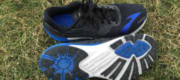 Brooks PureCadence 5 Review