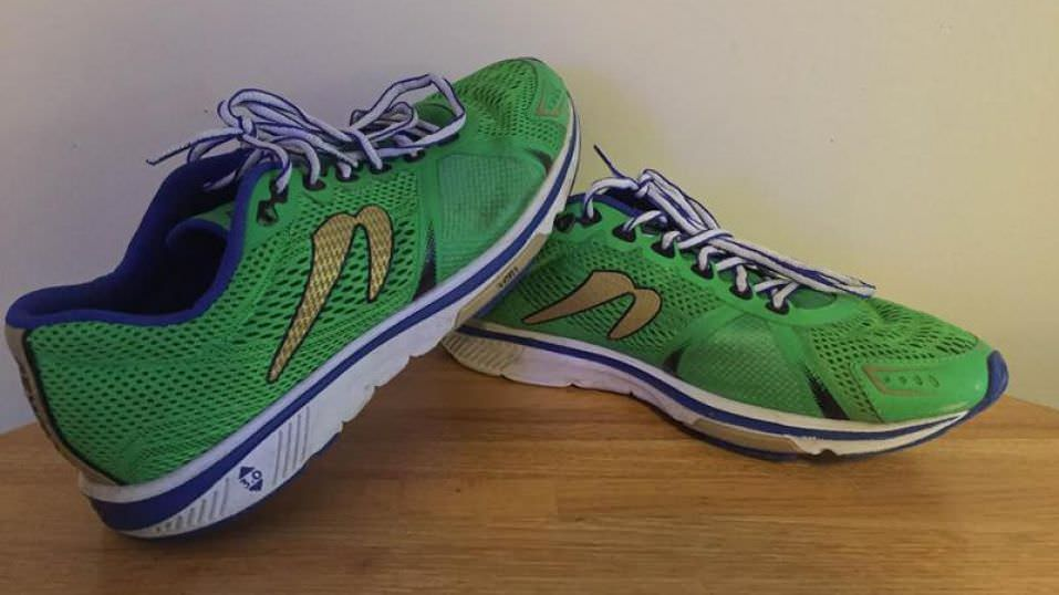 Newton Gravity V Lighhtweight Running Shoes