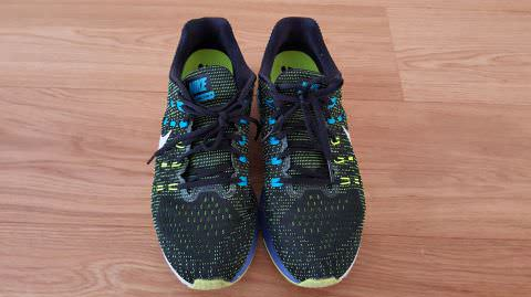 cheaper 3f7ed 1ef9a Nike Zoom Structure 19 - Upper