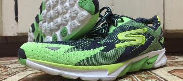 Skechers GOrun 4 – 2016 Review