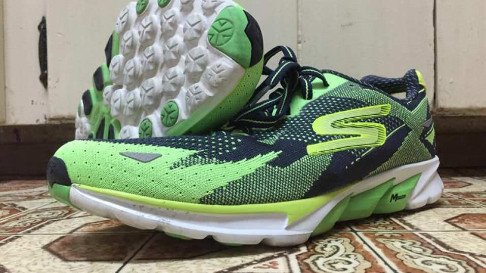 Skechers GOrun 4 - 2016 Review