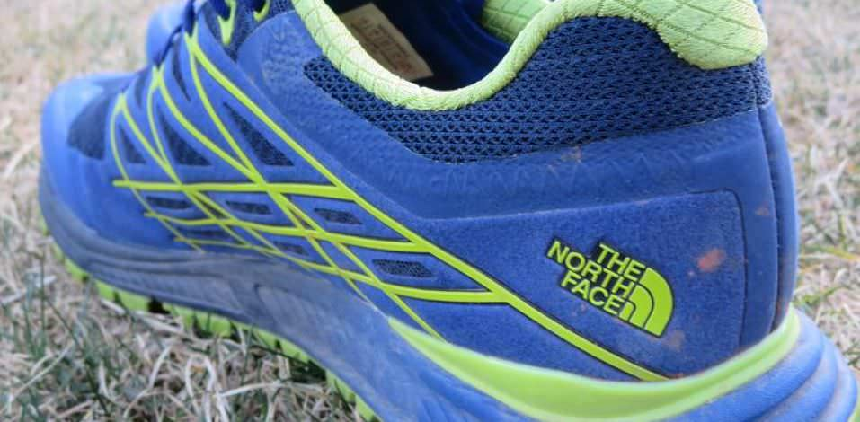 The North Face Ultra Endurance - Medial Side