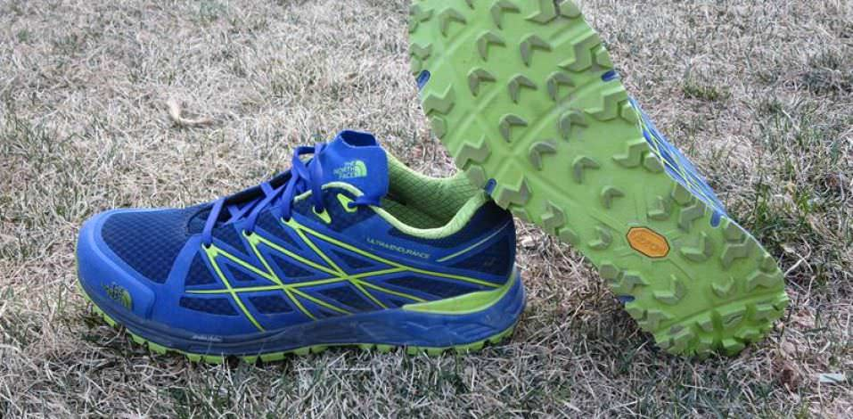 The North Face Ultra Endurance - Pair