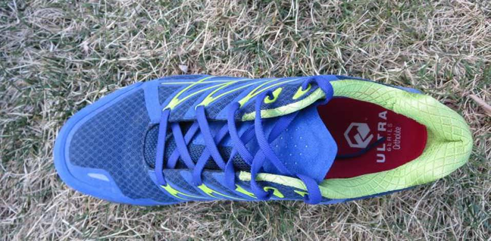 The North Face Ultra Endurance - Top