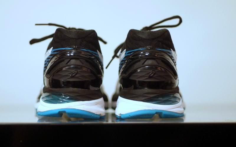 Asics GEL-Nimbus 18 Review | Running