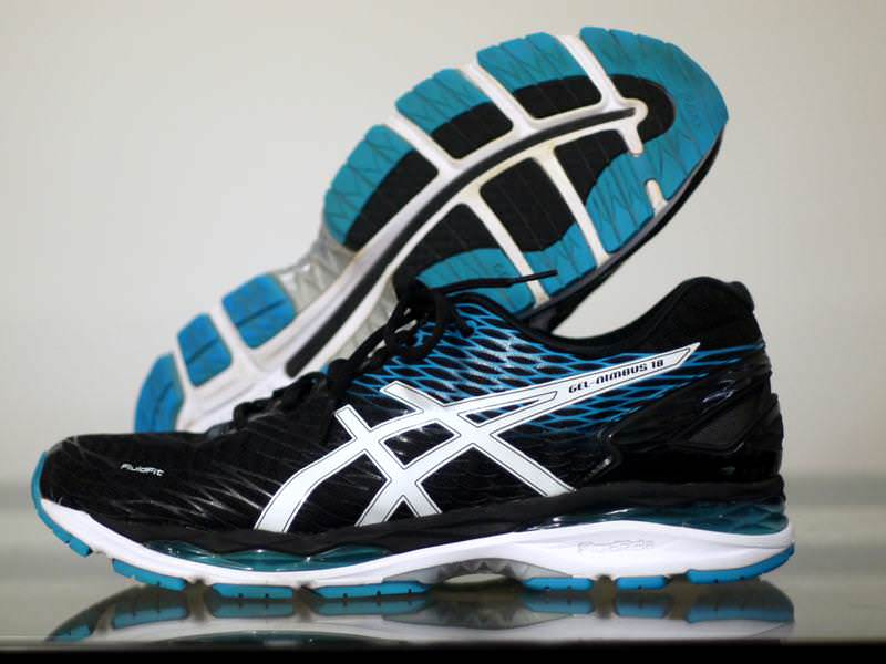asics gel numbus