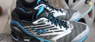Mizuno Wave Prophecy 5 Review