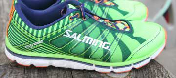 Salming Miles Review