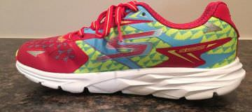 Skechers GOrun Ride 5 Review