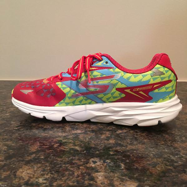 Skechers GOrun Ride 5 Review | Running
