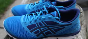 ASICS 33-DFA 2 Review