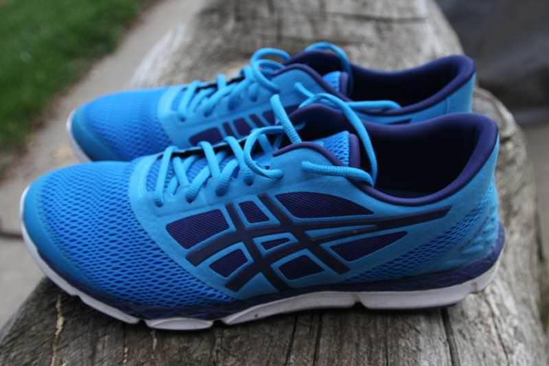 asics women's 33 dfa 2 running shoe
