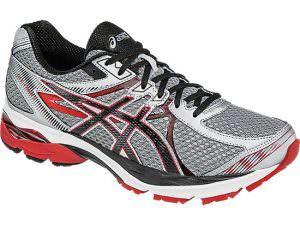 ASICS Running Shoes Lineup