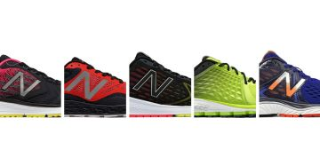 New Balance – New Running Shoes Preview Fall 2016