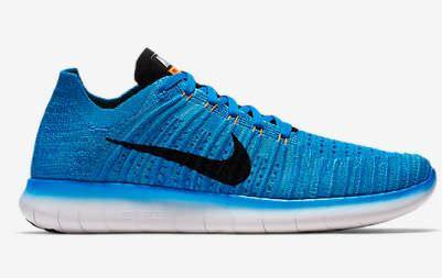 Nike Free Rn Flyknit Marathon