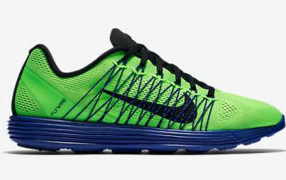 promo code bcc2b 636b7 Nike Lunaracer+ 3