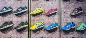 New Balance Running Shoes: the Definitive Guide 2016