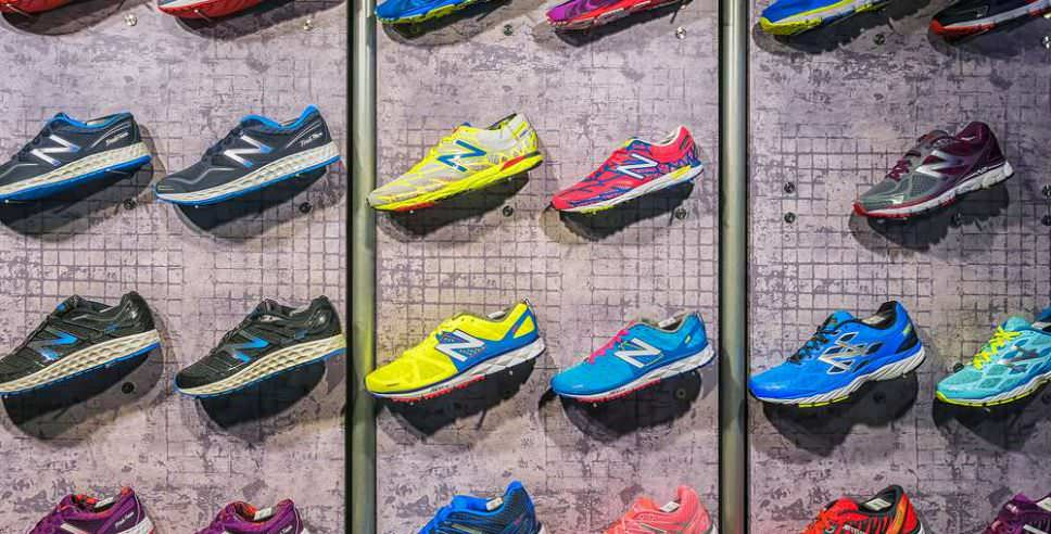 New Balance Running Shoes: the Definitive Guide 2017