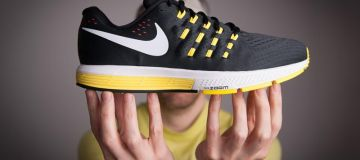 Nike Zoom Vomero 11 Review