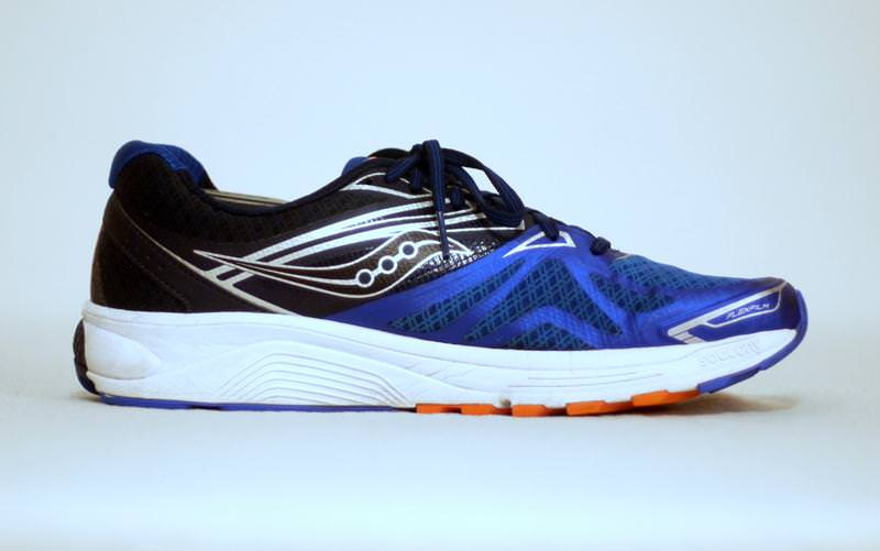 Saucony Ride 9 Review | Running Shoes Guru