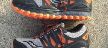 Saucony Xodus ISO Review