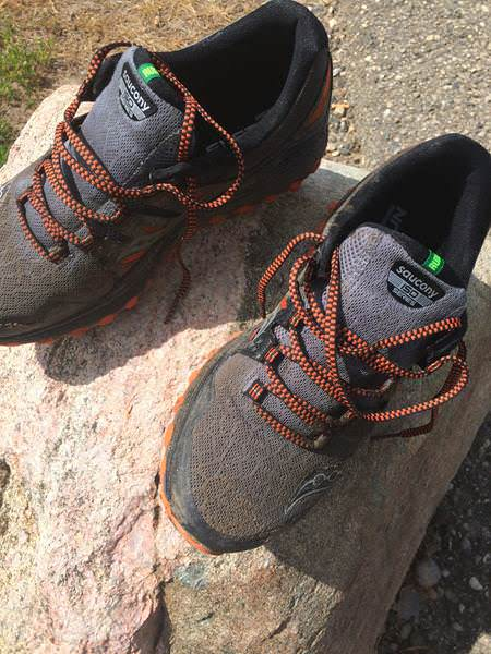 Saucony Xodus ISO Review | Running