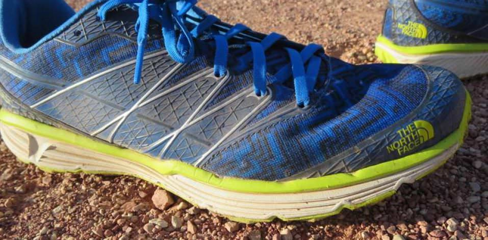 The North Face Litewave TR - Lateral Side