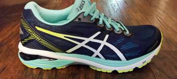 ASICS GT-1000 5 Review