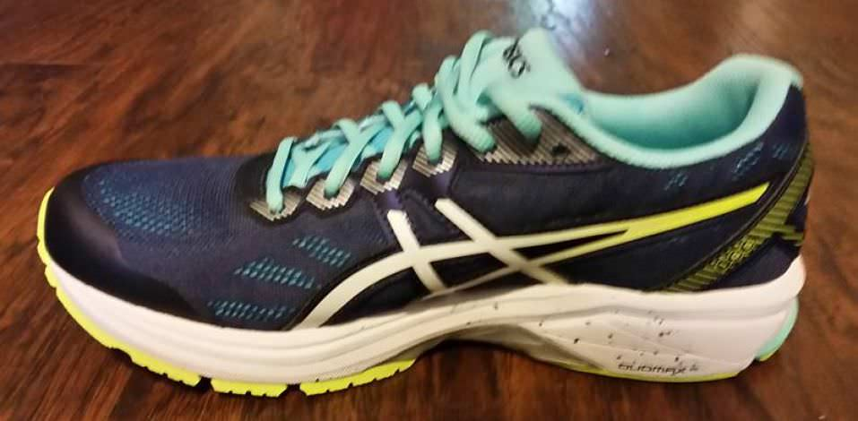 Asics GT 1000-5 - Medial SIde
