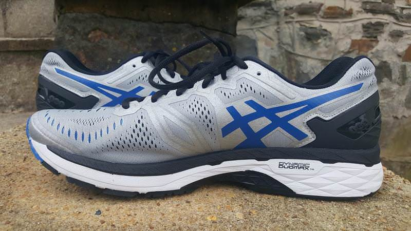 asics kayano 23 vs mizuno wave inspire 13