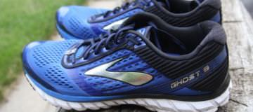 Brooks Ghost 9 Review