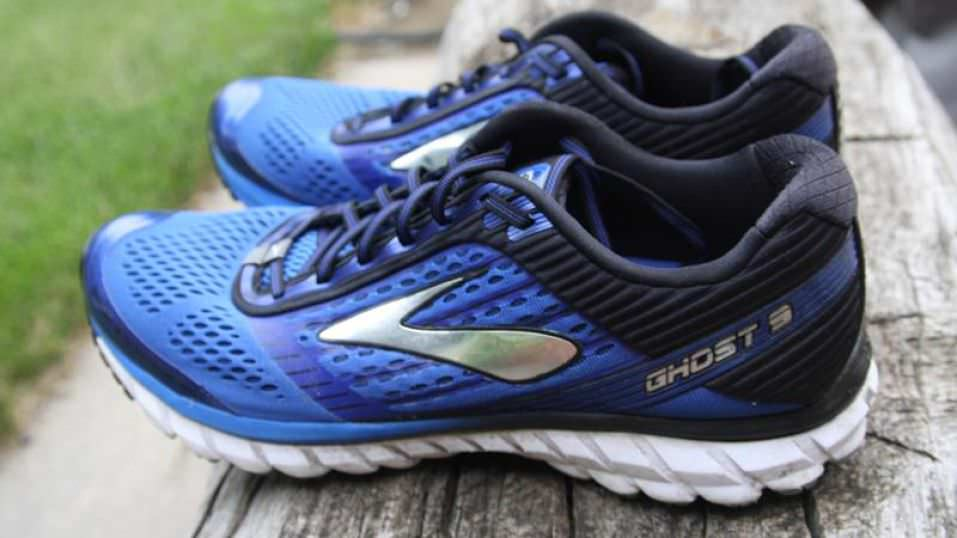 6be3f48b41fa2 Featuring Mens Brooks Ghost 9 running shoe – How to Run Happy