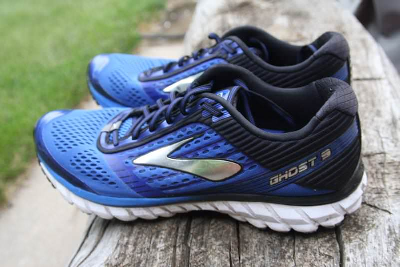 Brooks Ghost 9 Review | Running Shoes Guru