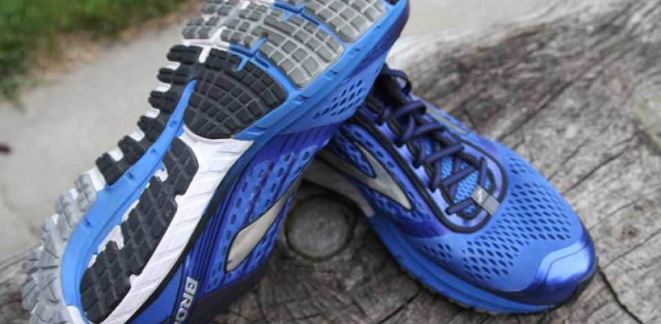 Brooks Ghost 9 - Pair