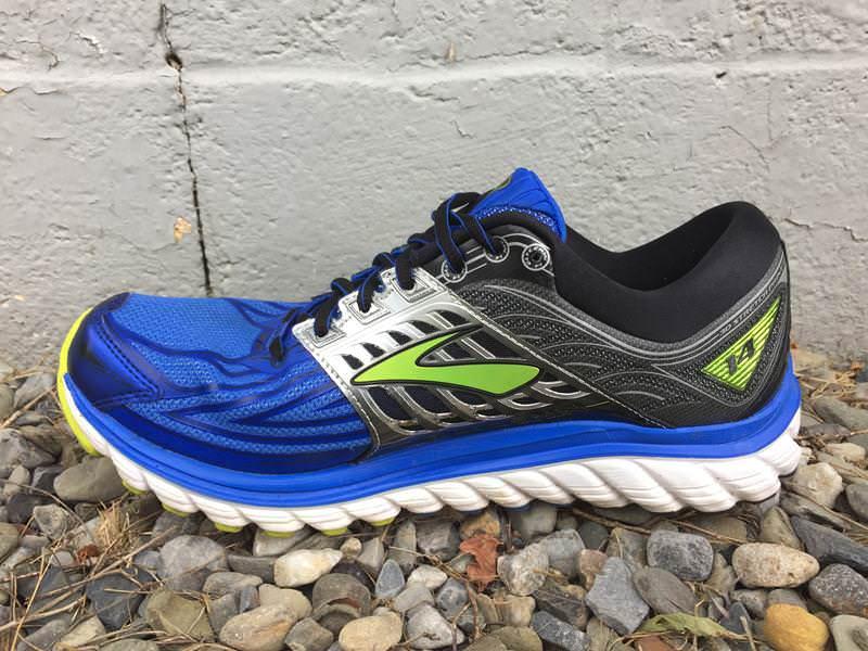 Brooks Glycerin 14 Review | Running