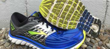 Brooks Glycerin 14 Review