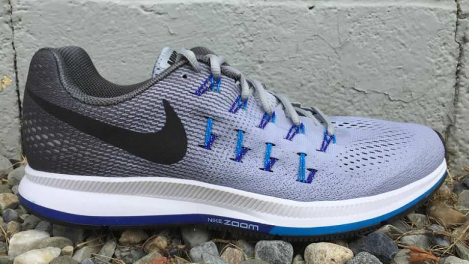 nike prix de 5 futsal - Nike Air Zoom Pegasus 33 Review | Running Shoes Guru