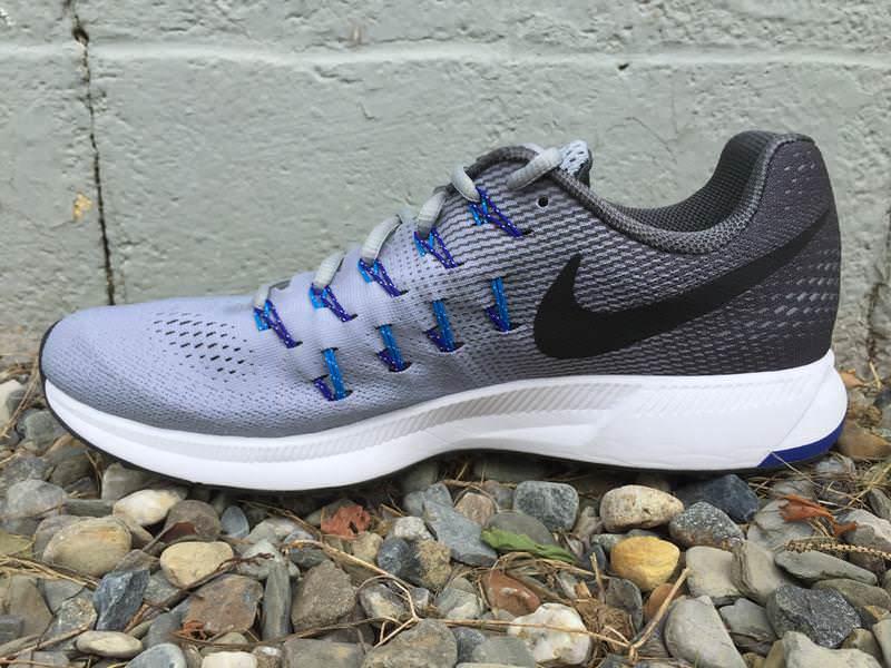 desesperación concierto Horror  Nike Air Zoom Pegasus 33 Review | Running Shoes Guru