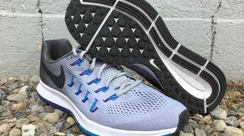 nouveau style 0fce9 5aa8c Nike Air Zoom Pegasus 33 Review | Running Shoes Guru