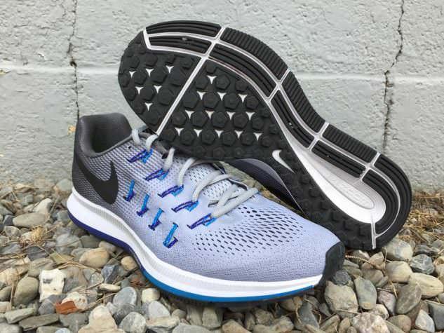 Nike Air Zoom Pegasus 33 - Pair