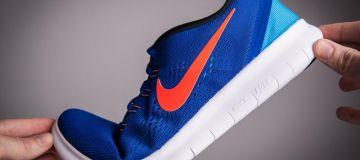 Nike Free RN Review