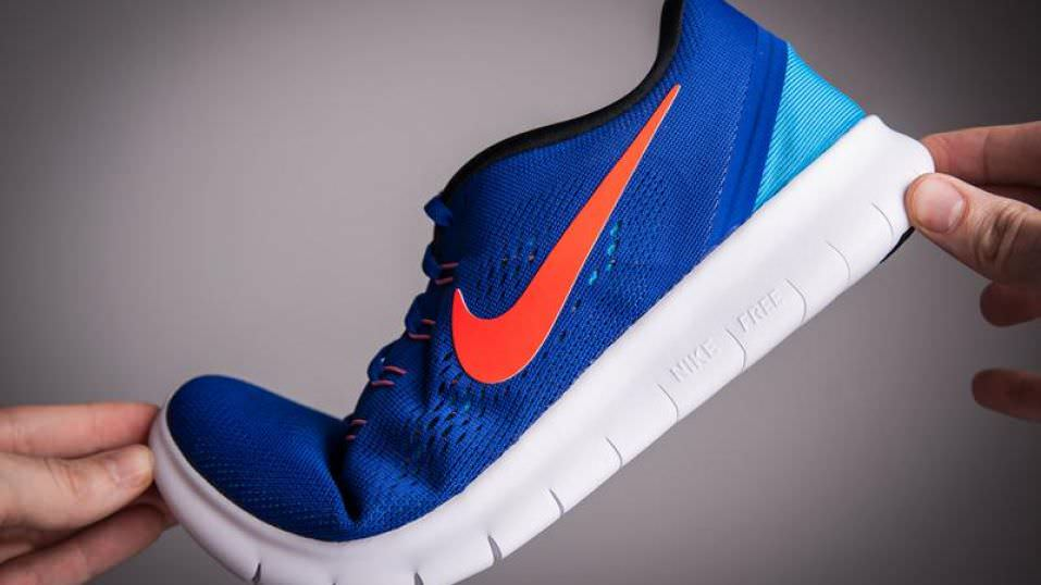 nike barefoot ride review