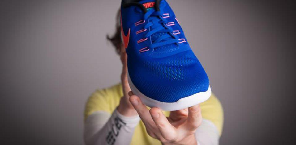 Nike Free RN - Top