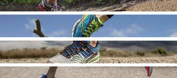 Saucony Running Shoes: Definitive Guide 2017