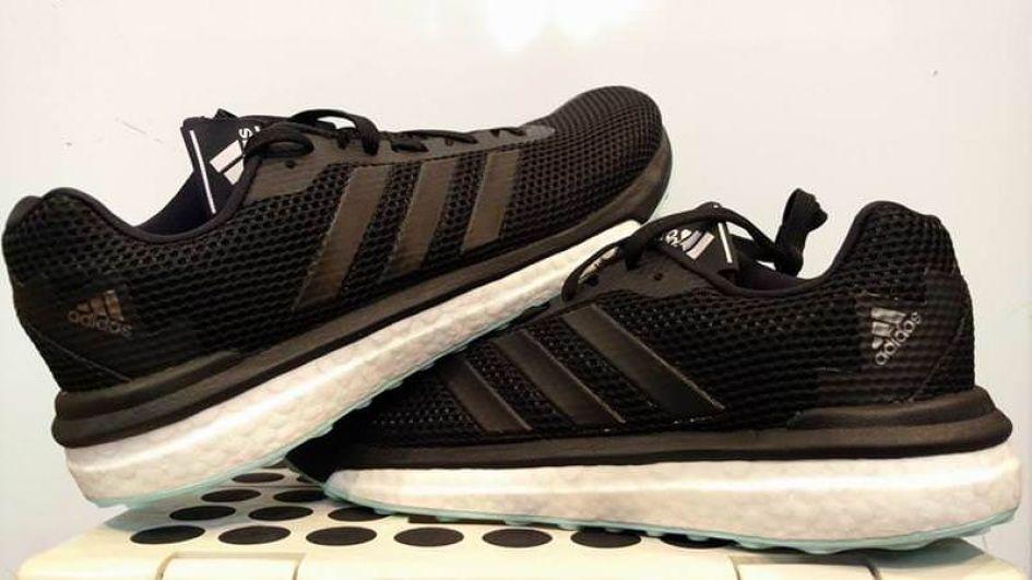 Adidas Vengeful - Medial Side
